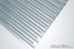 Sunglasses Polycarbonate/PVC Rigid Sheet