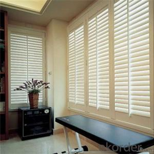 Factory Wholesale Window Use Fabric Blinds