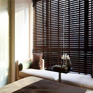 Blind Track Blackout Roller Blind Fabric