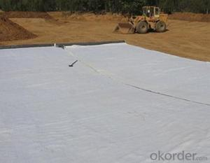 Non Woven Geotextile Per m2 High Quality in Real Estates