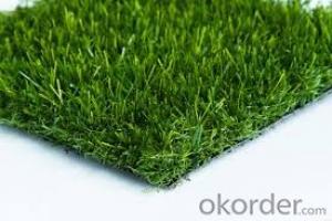 Artificial Grass for Kindergarten Flooring
