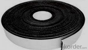 pvc pressure sensitive insulation foam tape