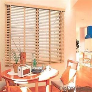 Sunscreen Fabric Roman Blinds Decoration