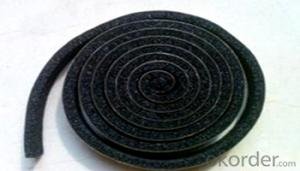pvc waterproof insulation foam Sealing Tape tape
