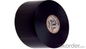 pvc black Heat-Resistant insulation foam tape