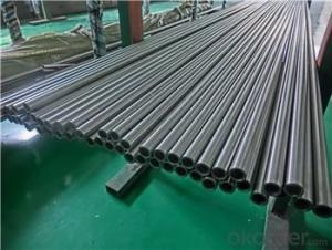 304 /316/321stainless steel seamless pipe