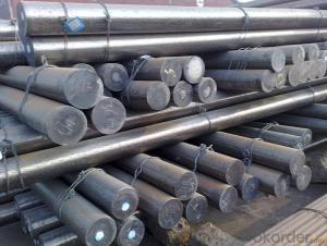 9260 hot rolled oil quenching spring steel produced in China