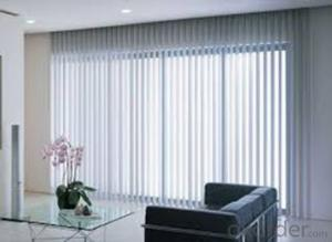 Electric Office Automatic Window Blinds Curtains