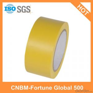 Electric Insulation Pvc Adhesive Tapes China supplier