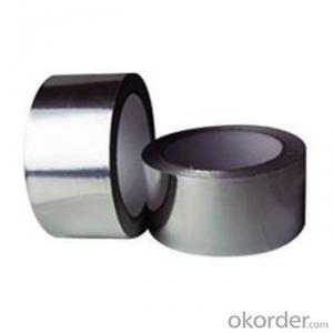Aluminum Foil Tape Acrylic Heat-Resistant