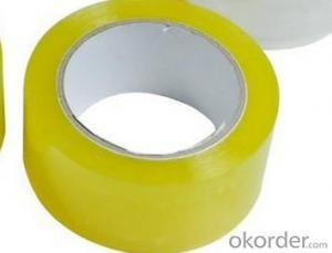 Packing Tape Carton Sealing Single Sided