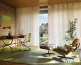 japanese style curtains Roman Blinds kitchen curtains