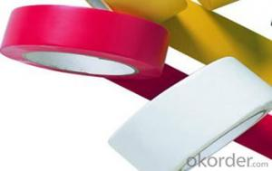Colorful Skin Crepe Paper Masking Adhesive Tape Hot Selling