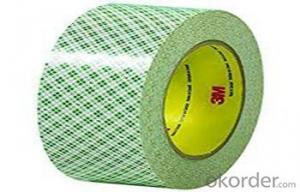 Cloth Duct Tape Single Sided Rubber Bag Sealing