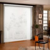 Vertical colorful curtain/fabric vertical blind