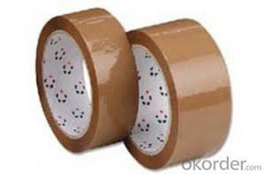 Bopp Packing Tapes Single Sided for Carton Sealing