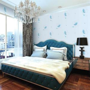 European Style Wallpaper with Selling in China