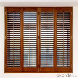 Fancy Sunscreen Curtain Vertical Window Blinds