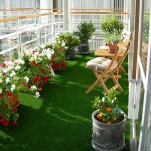 Artificial grass turf for house decoration