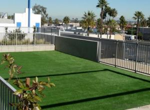 artificial grass for decorative/best dense artificial grass best sell in China