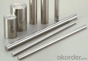 alloy 2b finish astm stainless steel 410 round bar cold rolled