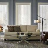 Blind curtain new design sun protection curtain for home use