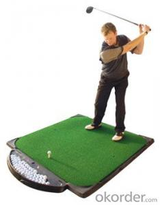 Golf Grass/ Artificial Grass of Golf/ Best Grass to Buy