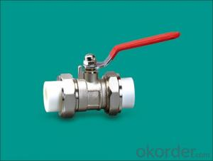 Plastic Pipe  Single  union female threaded
