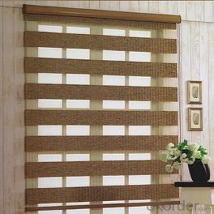 ready made blackout curtain blinds/ window curtains