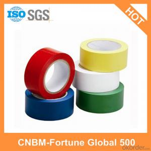 PVC Electrical Insulation Tape Single Sided Waterproof