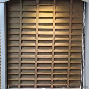 Home Decor Horizontal Curtain Roller Blinds