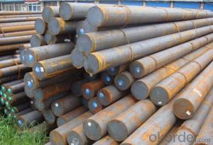 Alloy Steel P20 Steel Round Bar Price stainless steel round bar