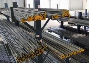 Stainless steel bar / 42crmo4 alloy steel round bars