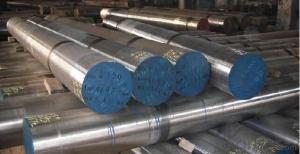 JIS SCM415/GB 15CrMo Alloy Structural Steel Round Bar