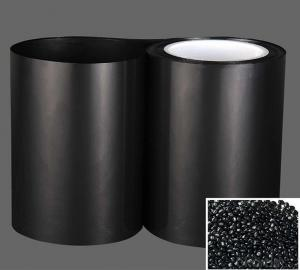 Low-density Polyethylene Geomembrane  for Reserve Water