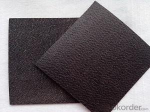 High-Density Polyvinyl Chloride Geomembrane Roll