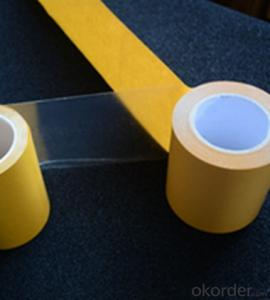 Cloth Adhesive Tape Heat-Resistant and Single Sided