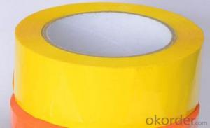 Gum tape Waterproof Pressure Sensitive  Carton Sealing