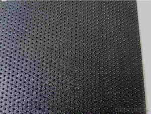 Waterproof Geomembrane Roll Supplier  for all Types of Decorative and Architectural Ponds