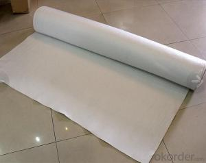 Multifilament Non Woven Geotextile Fabric CNBM