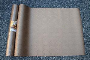 Vinyl Wallpaper Waterproof Wallpaper for Bathrooms