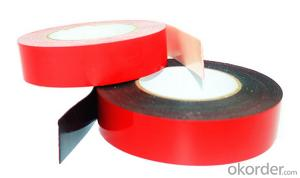 Masking Tape Used in Various Decoration and Waterproof