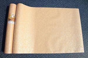 Diy Wallpaper Adhesive Deep Embossed Pvc Wallpaper 1.06X15m Vinyl Wallpaper