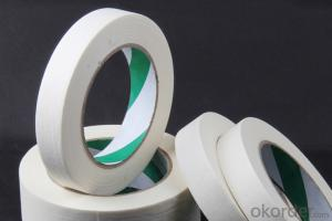 General Purpose Masking Crepe Paper Adhesive Tape