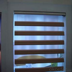 Electric Cafe blinds Blackout hotel window curtains