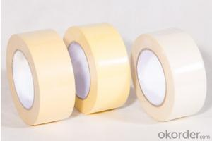 Masking Tape General Purpose Suitable for Use with All Paint Types