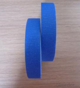 Masking Adhesive Tape High Temperature Polyester Silicone
