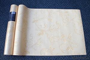 Fireproof Wallpaper Deep Embossed PVC Wallpaper 1.06X15m PVC Wallpaper