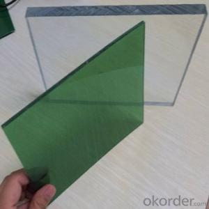 Triple Wall PC Hollow Sheet/    PC    Film