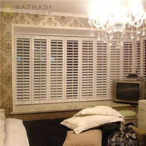 Home Decoration Wood Venetian Blinds of High Quality
